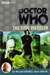 The Time Meddler cover