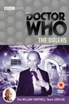 The Daleks cover