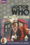The Reign Of Terror cover