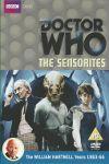 The Sensorites cover