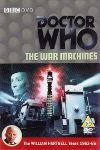 The War Machines cover