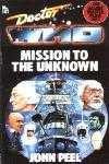 The Daleks' Masterplan 1: Mission To The Unknown cover