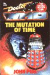 The Daleks' Masterplan 2: The Mutation Of Time cover