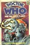 The Tenth Planet cover