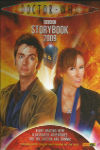 Doctor Who Storybook 2009 cover
