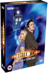 The Complete Second Series cover