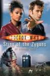 Sting Of The Zygons cover