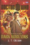 Dark Horizons cover