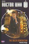 The Dalek Generation cover