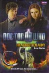 The Forgotten Army cover