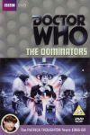 The Dominators cover