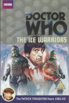 The Ice Warriors cover