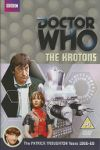 The Krotons cover