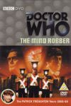The Mind Robber cover