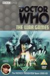 The War Games cover