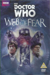 The Web Of Fear cover