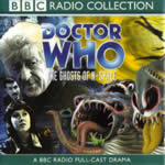 Doctor Who The Ghosts Of N-Space cover image