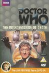 The Ambassadors Of Death cover