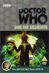 Doctor Who And The Silurians cover