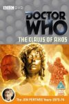 The Claws Of Axos cover