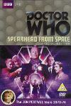 Spearhead From Space Special Edition cover