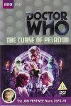 The Curse Of Peladon cover