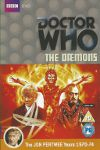 The Daemons cover