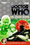 The Green Death cover