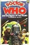 Planet Of The Daleks cover