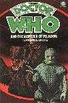 The Monster Of Peladon cover