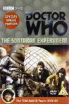 The Sontaran Experiment cover