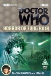 Horror Of Fang Rock cover