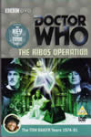 The Ribos Operation cover