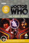 The Pirate Planet cover