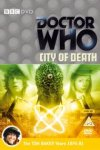 City Of Death cover
