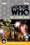The Leisure Hive cover