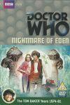 Nightmare Of Eden cover