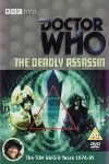The Deadly Assassin cover