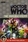 The Invisible Enemy cover
