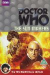 The Sun Makers cover