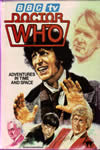 Doctor Who Adventures In Time And Space cover