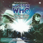 Doctor Who Creatures Of Beauty cover image