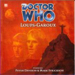 Doctor Who Loups-Garoux cover image