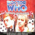 Doctor Who Phantasmagoria cover image