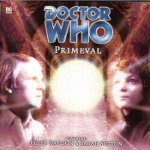 Doctor Who Primeval cover image