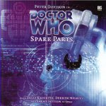 Doctor Who Spare Parts cover image
