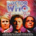 Doctor Who The Sirens Of Time cover image