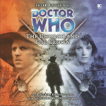Doctor Who The Church And The Crown cover image
