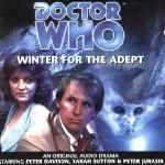 Doctor Who Winter For The Adept cover image