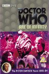 Arc Of Infinity cover
